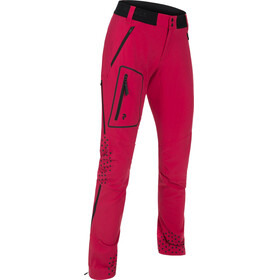 Peak Pertilmance W's Light Softshell Pants True Pink